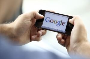 mobile searchers