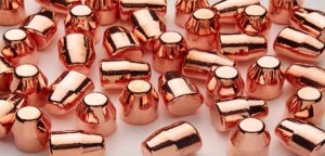 copper electro plating